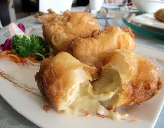 Cara Membuat Durian Goreng Super Enak