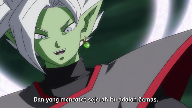 Dragon Ball Super Subtitle Indonesia Episode 65