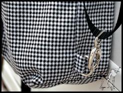 T-Bags: plecak – worek na szelkach, czyli zamówienie bardzo specjalne ;)