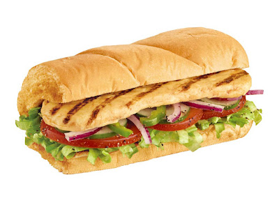 Subway Chicken May Contain Just 50% Chicken - El Paso Chiropractor
