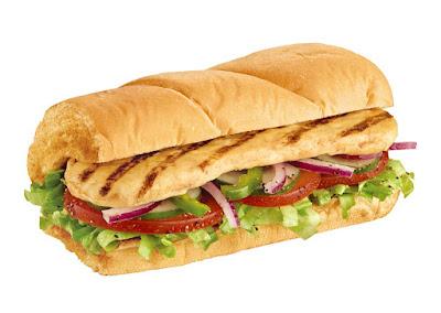 Subway Chicken May Contain Just 50% Chicken - El Paso Chiropractor