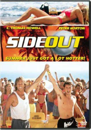 Side Out 1990 UNCUT WEB-DL 350MB Hindi Dual Audio 480p Watch Online Full Movie Download bolly4u