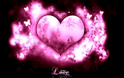 i love ♥ you heart HD wallpapers - I ♥ You images