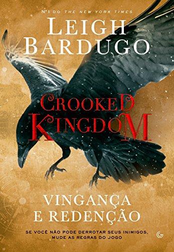 Vingança e Redenção Leigh Bardugo