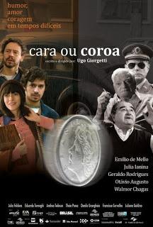 Cara ou Coroa Nacional 2013