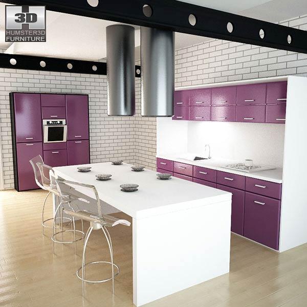Memilih Model Kitchen Set Berkualitas