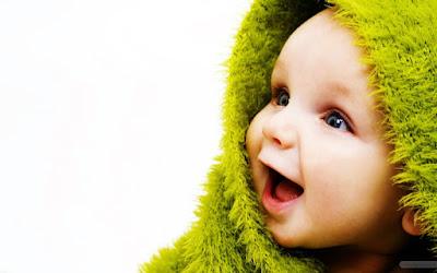 Loạt hình ảnh em bé dễ thương nhất hành tinh