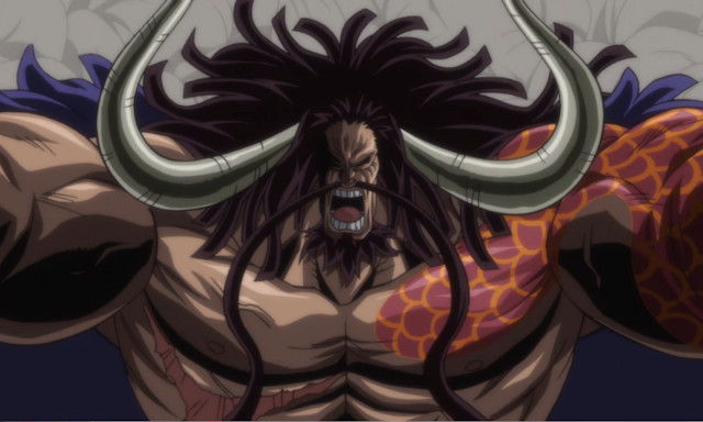 Komik One Piece 940 Spoiler Resmi: Kelemahan Kaido Terbongkar!