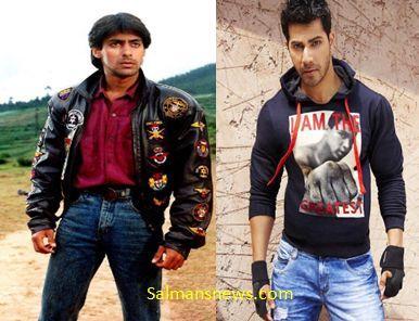 salman khan and varun dhawan salmansnews.com