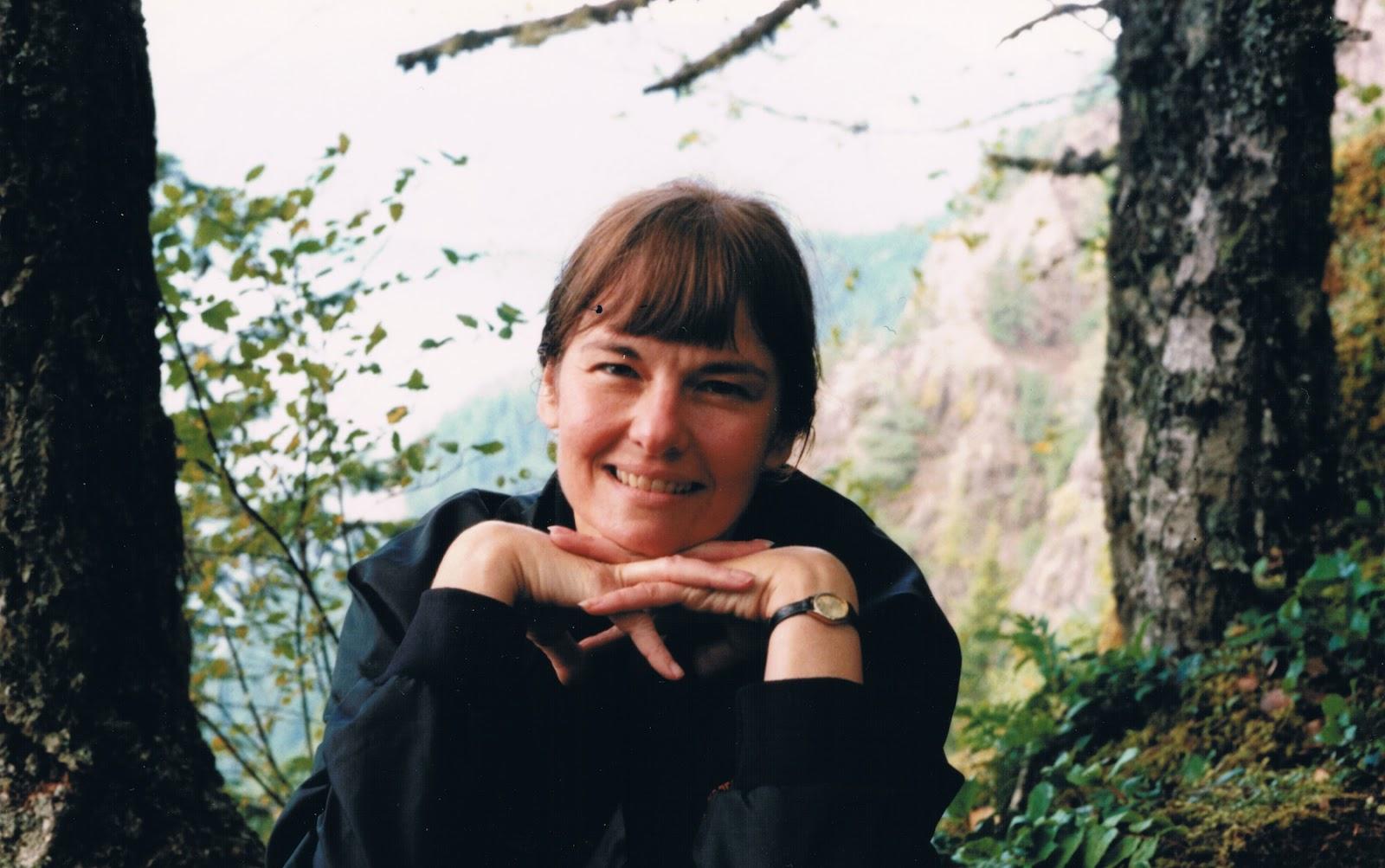American Currents: Celebrating My Beloved Wife, Carole Barkley
