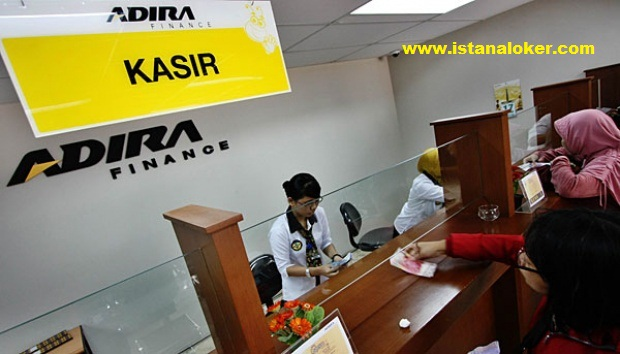 Rekrutmen Management Trainee PT Adira Dinamika Multi Finance Tbk