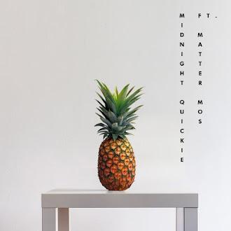 Midnight Quickie - Summer Love (feat. Matter Mos)