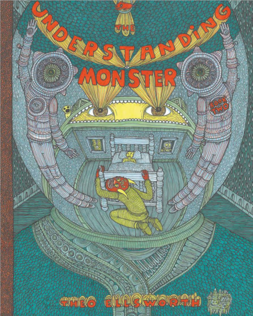 The Understanding Monster, Book two