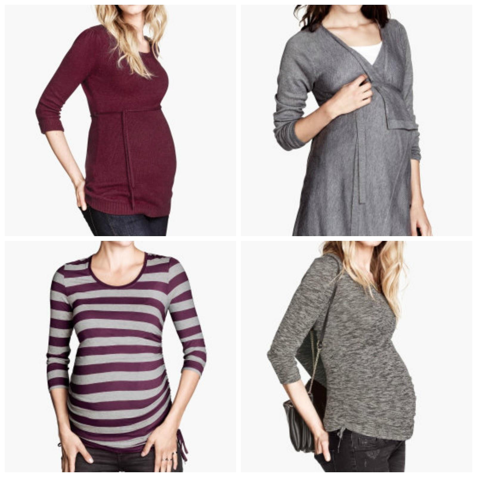 414060092 ¿Conocíais las colecciones de ropa premamá y lactancia de estas tiendas   ¿Qué os parecen estas tiendas como sitios donde comprar prendas para  embarazadas