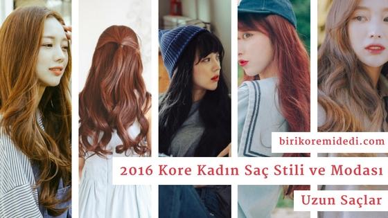 kore saç modası stilii 2016 kadın