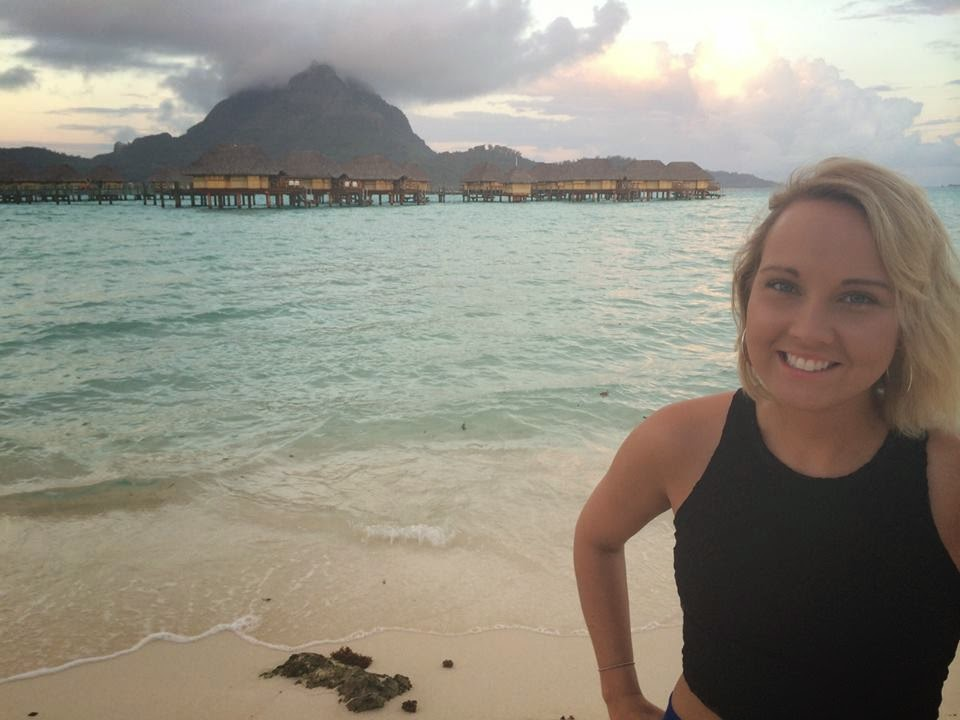 Bora Bora vacations: This Q&A style post with recent Bora Bora travelers will give you an idea about French Polynesia resorts, over-water bungalows, activities, expenses, and more. Whether you are traveling for your wedding, honeymoon, or celebratory vacation, Bora Bora is the perfect place to go and rest or play. Click here to read more about food, see pictures, and read general tips to make this the best trip of your life.