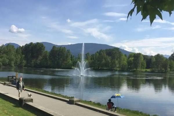 Petualang, Ini 5 Taman Alam Kota Coquitlam di Kanada yang Kece!