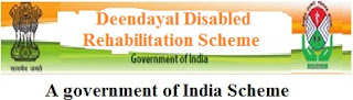 "DEENDAYAL DISABLED REHABILITATION SCHEME. The umbrella Central Sector Scheme of this Ministry called the ""Scheme to Promote Voluntary Action for Persons with Disabilities"" was revised w.e.f. 01.04.2003 and was renamed as the ""Deendayal Disabled Rehabilitation Scheme (DDRS)"". However, while revision of the scheme took place in 2003, the cost norms of 1999 had remained unchanged. The revision of the cost norms has become imperative to compensate for the price rise."