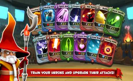 Free Download Battle Hand Apk for android Premium