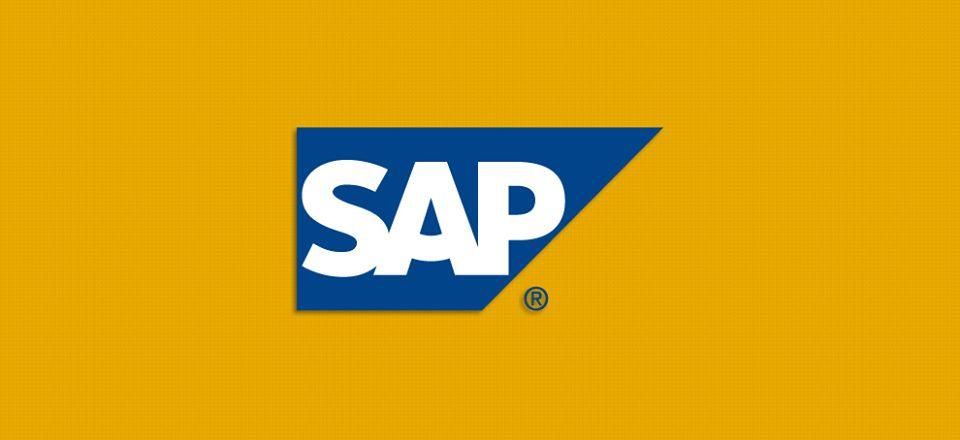 شرح برنامج sap بالعربي