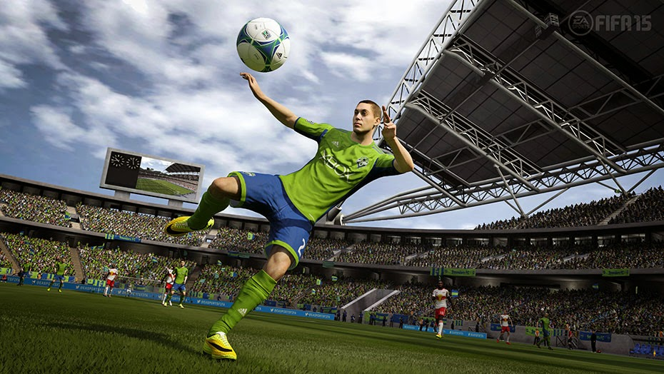 FIFA 15 Ultimate Team Edition PC Full Español