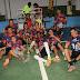 Cimental é campeão da Copa Solidária em Nova Fátima