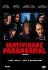 Baixar Filme Inatividade Paranormal Dublado