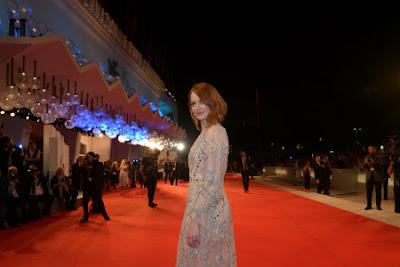 So far, My Favorite is  The Favourite  - 75th Venice Film Festival