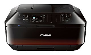 Canon PIXMA MX922 Driver Download, Printer Review free