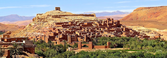 Start your Adventure Tours from Marrakech