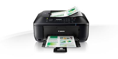 Canon MX455 Descargar Driver Impresora Gratis