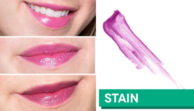 Lipstik Satin