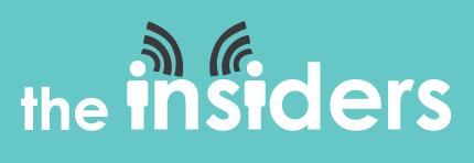 The Insiders - Ganhe produtos para experimentar gratuitamente!