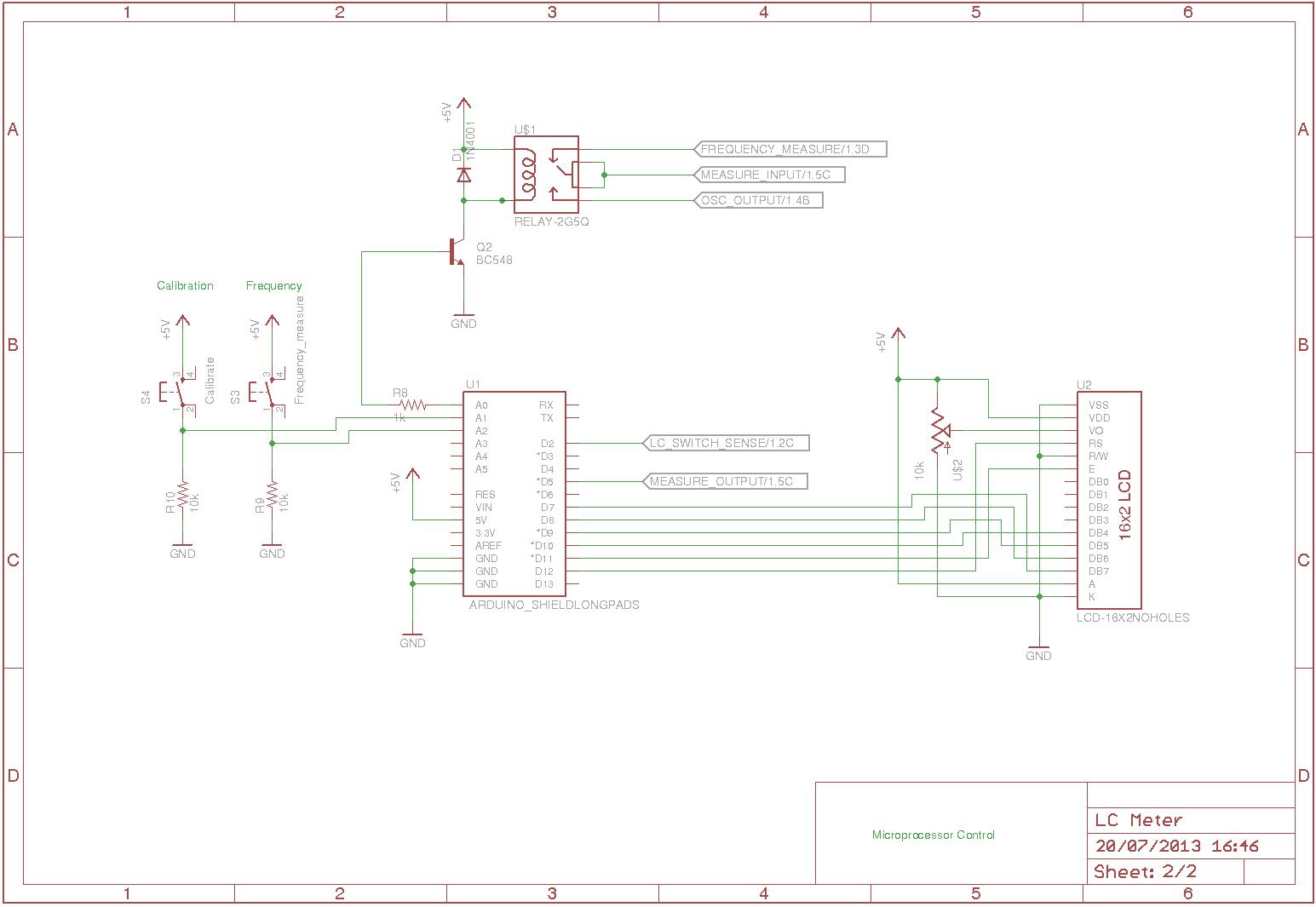two way switch arduino