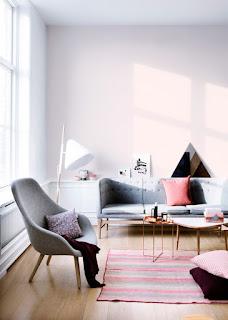 Warna Cat Dinding Ruang Tamu yang Paling Cocok Agar Kelihatan Terang dan Luas Warna Cat Dinding Ruang Tamu yang Paling Cocok Agar Kelihatan Terang dan Luas