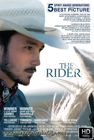 The Rider [1080p] [Latino-Ingles] [MEGA]