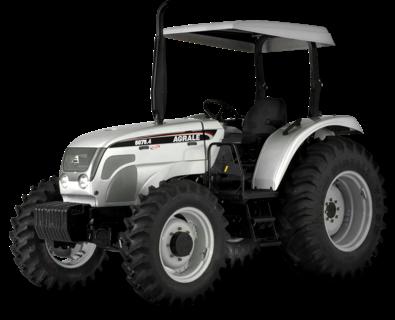 cuanto cuesta un tractor Agrale 5000