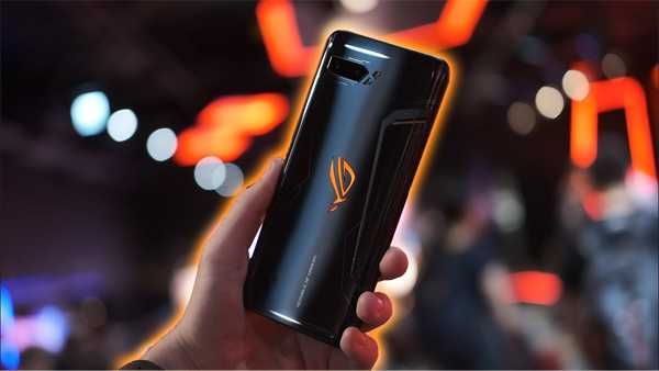 5 Best Gaming Smartphones