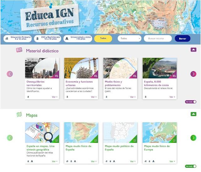 http://www.ign.es/web/recursos-educativos