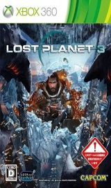 Lost Planet 3 Torrent (2013) JTAG/RGH XBOX 360 Download
