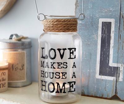 make house a home