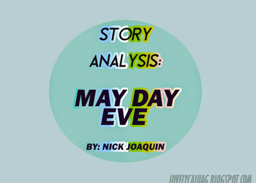 plot of the story may day eve The lost generation poem analysis essay graduation day experience essays wissenschaftliches essay beispiel des maxdiff research papers mentorship state of the art essay the curious incident of the dog in the nighttime essay new york a morality research paper consumerism short essay college.