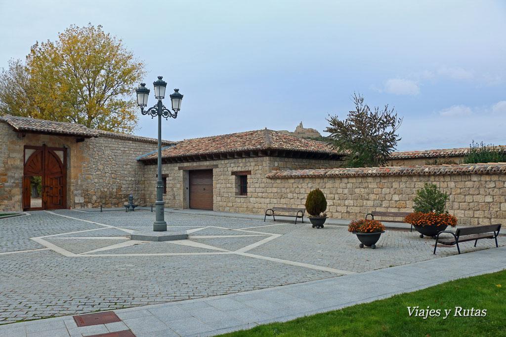 Convento de Santa Clara, Castrojeriz