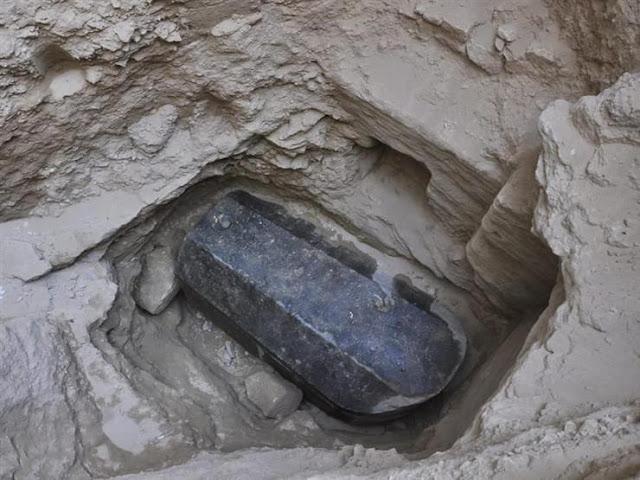 القصة الكاملة لتابوت الإسكندرية
