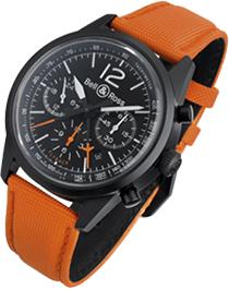 739272216b8 Inicialmente os relógios da marca franco-suíça seriam produzidos pela  empresa alemã Sinn Specialuhren de Frankfurt