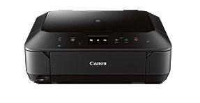 Canon PIXMA MG6610 Driver Download