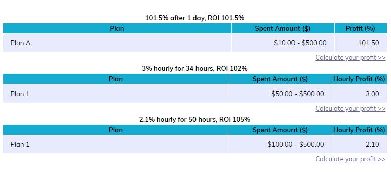 Инвестиционные планы Inarix