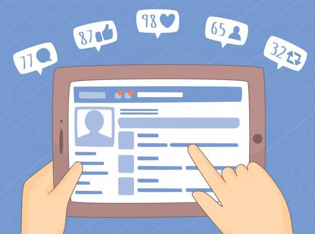 Cara Menyembunyikan Daftar Teman Facebook di Android dan PC