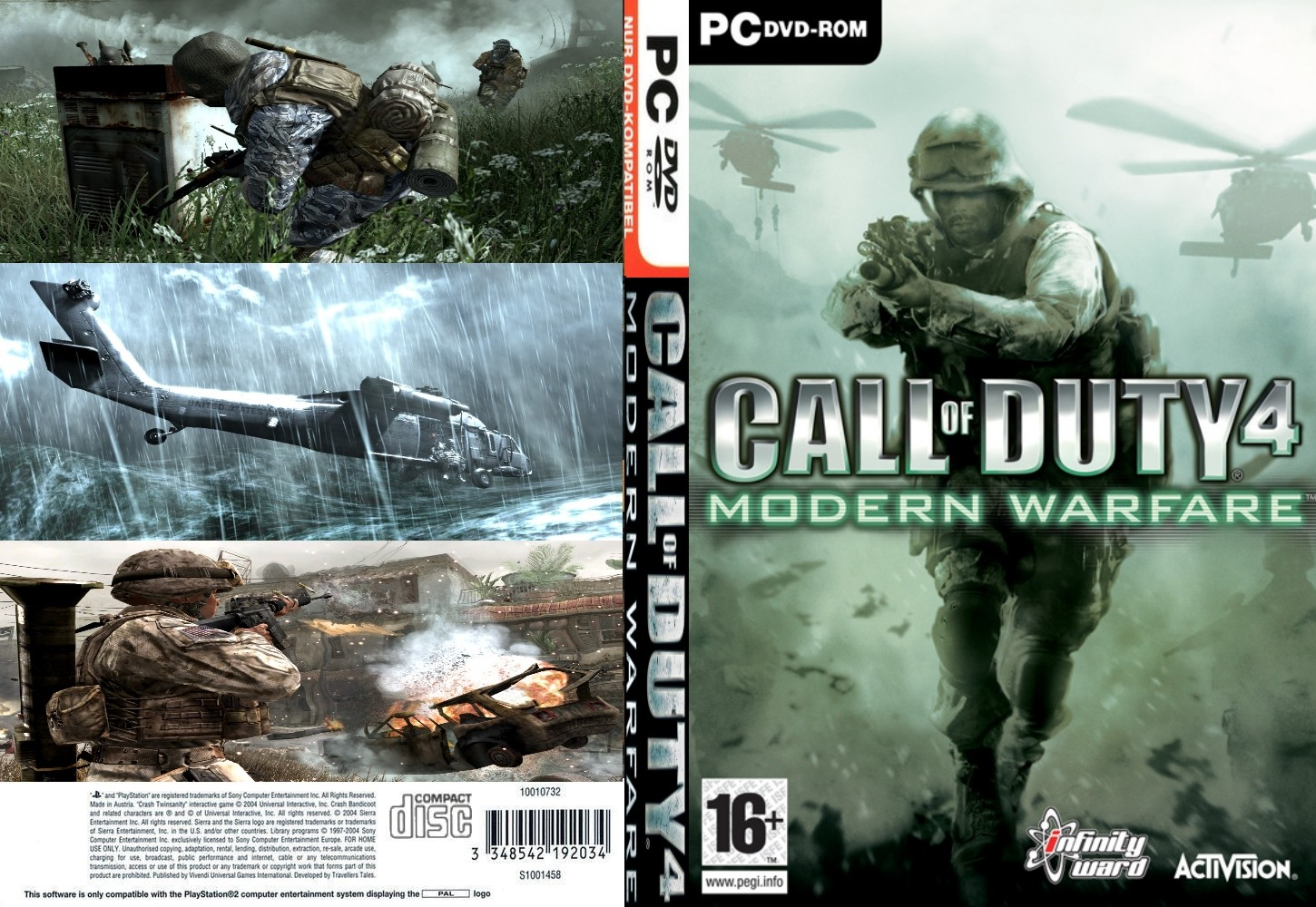 Image result for call of duty 4 modern warfare pc game free download full version