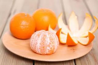 manfaat bagian-bagian buah jeruk